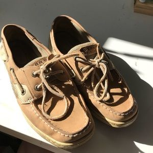 Women's Sperry Top-Sider (Angelfish Boat Style)